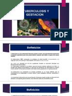 5. Tbc Pulmonar y Gestacion