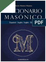 Diccionario Masónico- Obra Parcial