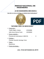 Informe Super Final de Procesos - Duo Dinamico
