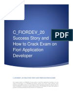 Fiori Sample Question bank.pdf