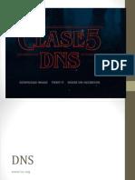 Clase 5 y 6 ASS4501 DNS Version Mejorada
