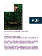 Donna Grant - Dark King 9.5 – Dragon Fever (Cristiane Yamamura).docx