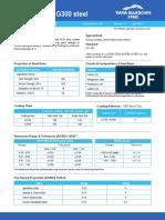 Zincalume-G300-datasheet