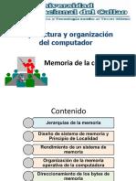 Clase 9 Memoria