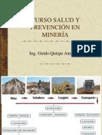 Presentacion Nº 3 Actividad Minera