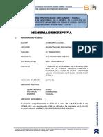 MEMORIA DESCRIPTIVA BYPASS definitivo.docx