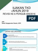 Kebijakan Revisi Ke Enam (2)-Tkd