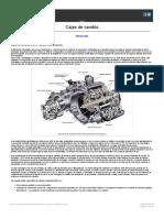 Caja de Cambios D.S.G. (Direct Shift Gearbox)-1