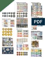 Moneda de America