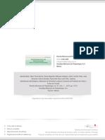 Identificación Morfológica y Molecular de Penicillium Oxalicum