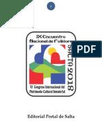 Ponencias Congreso COFFAR 2018