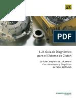 Luk Guia de Diagnostico Para Sistema de Clutch (1)