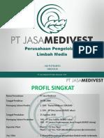 Presentasi-jasa Medivest Rev_rakernas Feb 19