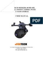 Foxtech Seeker-18 User Manual