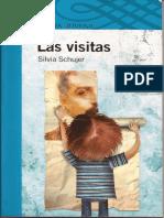 Las Visitas - Silvia Schujer
