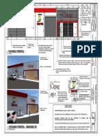 Com. 025 Gilberto Fachada Ret Model