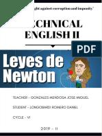 Presentation Ingles