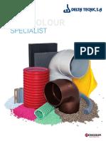 PVC-colour