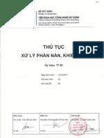 Thu Tuc Xu Ly Phan Nan Khieu Nai