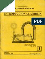 Introduccion de La Biblia1