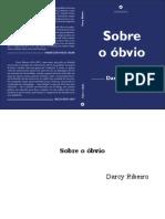 obvio darcy ribeiro
