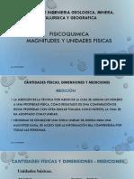 PPT3- CANTIDADES FISICAS