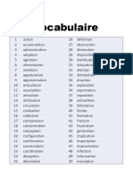 vocabulaire...........