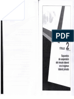 Causas de Suspensión del Contrato de Trabajo.- Ejercicio Cálculo Pago de Subsidio -Lectura.pdf