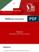 Tema 5 Ingenieria Economica