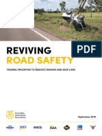AAA Reviving Road Safety 2019
