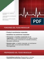 Fisiología Contrac. Musc.