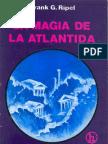 Ripel Frank - La Magia de La Atlantida