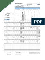 Trimestral JAX L04 BKDN F-REG-CAL-17-03 Rev. G Checklist de Auditoria Pa...