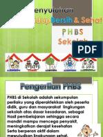 PPT PHBS