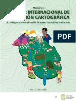 Cartilla Participación Cartográfica