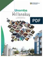 Unamba Willanakuy, II Edición 2018