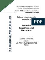DERECHO CONSTITUCIONAL MEXICANO.pdf