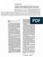 Manila Standard, Oct. 3, 2019, Oil players in hot water over pump price swings.pdf