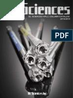 Hplc Column Catalog 2014 2015