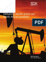 dELIVERING A RESULT ACROSS NORTH AFRICAN PORTFOLIO