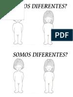 somos diferentes