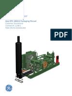 Manual de Partes Compresor Ajax DPC-2802 LE - Tarjeta Murphy