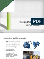 07 Transmisiones hidrostaticas