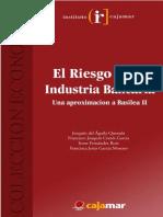 Libro El Riesgo en La Industria Bancaria BII