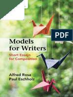 Models for Writers_ Short Essays for Composition-Alfred Rosa, Paul Eschholz2015.pdf