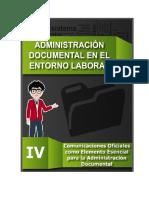 Actividad de Aprendizaje Nº3 Comunicaciones Oficiales Como Elemento Esencial Para La Administración Documentaldocx