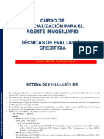 crediticia