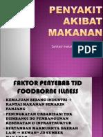 Tm-11 Penyakit Akibat Makanan