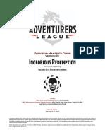AL DM Guide v91 - Forgotten Realms
