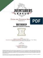 Guida Del Dungeon Master